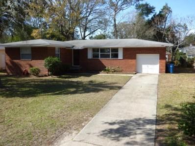 2406 Gaillardia Rd, Jacksonville, FL 32211 - #: 919460