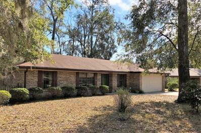 5355 Secluded Oaks Ln, Jacksonville, FL 32210 - #: 919465