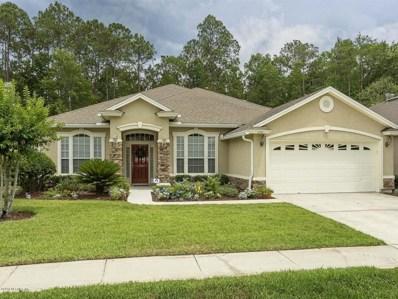 272 Edge Of Woods Rd, St Augustine, FL 32092 - #: 919475