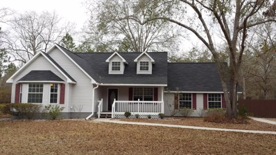 5176 Country Estates Rd, Middleburg, FL 32068 - #: 919482
