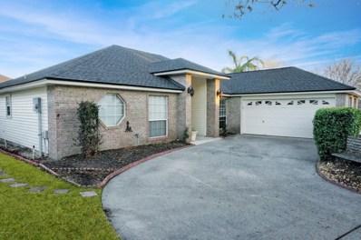 3853 Danforth Dr W, Jacksonville, FL 32224 - #: 919503