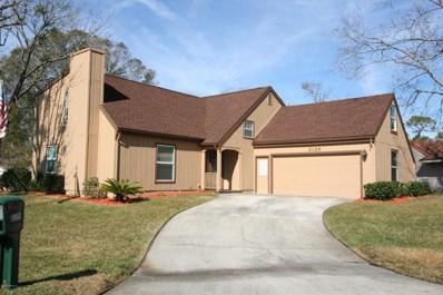 2129 The Woods Dr E, Jacksonville, FL 32246 - #: 919519