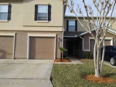 1500 Calming Water Dr UNIT 404, Orange Park, FL 32003 - MLS#: 919522