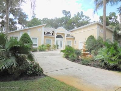 4590 River Trail Rd, Jacksonville, FL 32277 - #: 919527