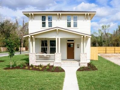 2831 Green St, Jacksonville, FL 32205 - MLS#: 919544