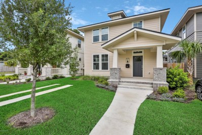 2837 Green St, Jacksonville, FL 32205 - MLS#: 919549
