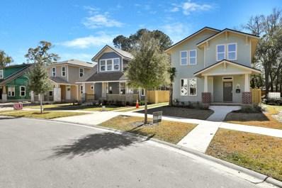 2842 Green St, Jacksonville, FL 32205 - MLS#: 919550