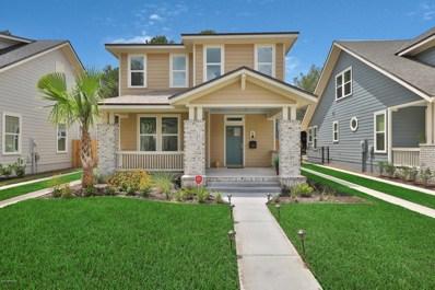 2830 Green St, Jacksonville, FL 32205 - MLS#: 919553