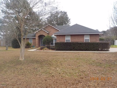 1311 Copper Plantation Ct, Macclenny, FL 32063 - #: 919567