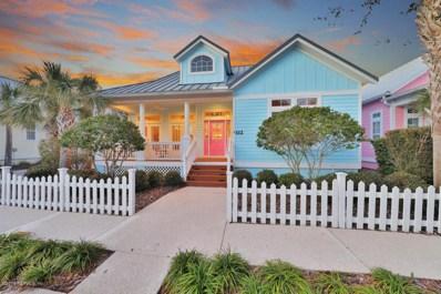 112 Island Cottage Way, St Augustine, FL 32080 - #: 919578