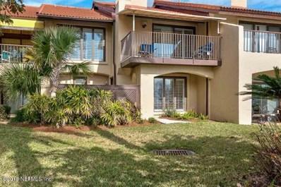 3325 Harbor Dr UNIT 325, St Augustine, FL 32084 - MLS#: 919589