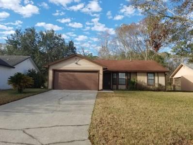 1609 Ibis Dr, Orange Park, FL 32065 - #: 919600