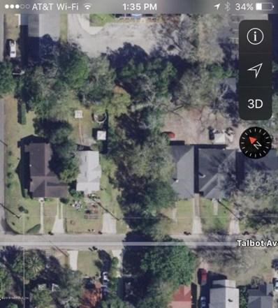 913 Talbot Ave, Jacksonville, FL 32205 - #: 919617