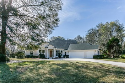 1606 Pebble Beach Blvd, Green Cove Springs, FL 32043 - MLS#: 919618