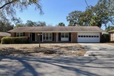 964 Parkridge Cir E, Jacksonville, FL 32211 - #: 919632