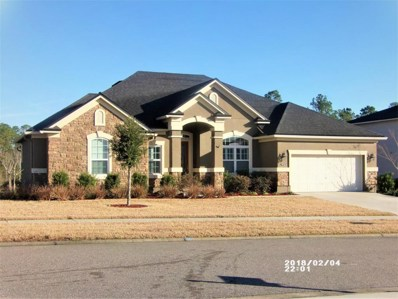 3873 Trail Ridge Rd, Middleburg, FL 32068 - #: 919648