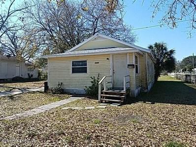 2236 Danson St, Jacksonville, FL 32209 - #: 919652