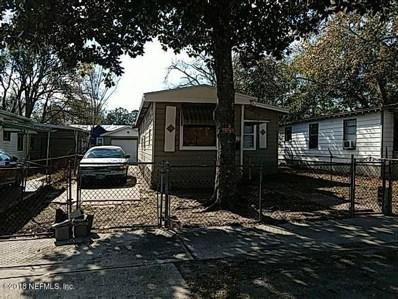 1670 W 11TH St, Jacksonville, FL 32209 - #: 919656