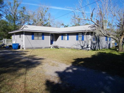 13296 Yellow Bluff Rd, Jacksonville, FL 32226 - #: 919685