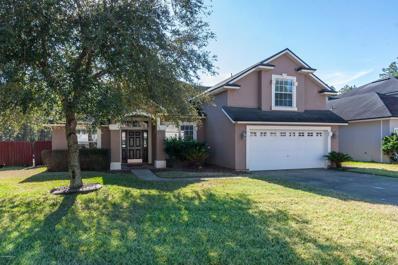 2284 Gardenmoss Dr, Green Cove Springs, FL 32043 - #: 919686