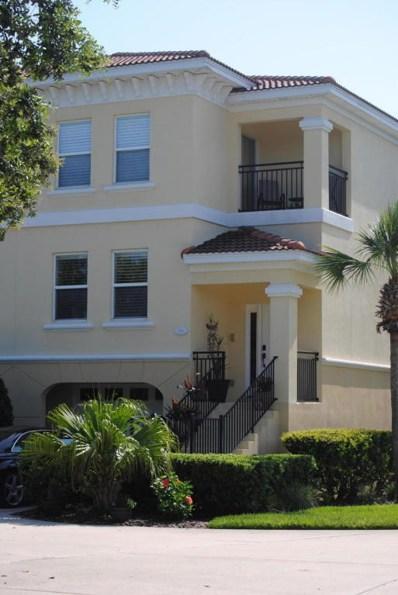 1702 Windjammer Ln, St Augustine, FL 32084 - #: 919688