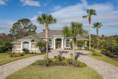525 Turnberry Ln, St Augustine, FL 32080 - #: 919707