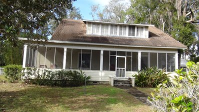 128 S Prospect St, Crescent City, FL 32112 - #: 919741
