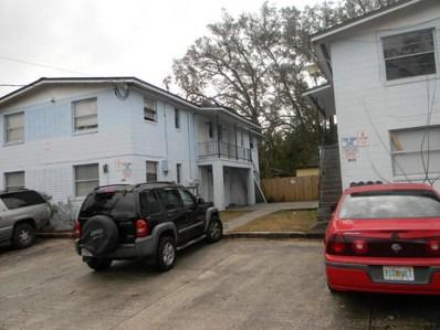 1624 36TH St, Jacksonville, FL 32209 - MLS#: 919750
