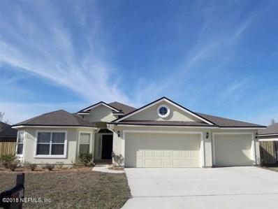 139 Patriot Ln, Elkton, FL 32033 - #: 919757