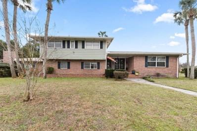 1203 Grandview Dr, Jacksonville, FL 32211 - MLS#: 919759