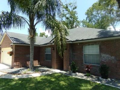 2304 Oak Point Ter, Middleburg, FL 32068 - #: 919760