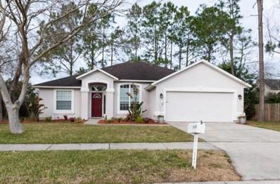 12153 Lake Fern Dr, Jacksonville, FL 32258 - #: 919766