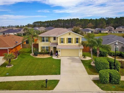 192 Straw Pond Way, St Augustine, FL 32092 - #: 919767