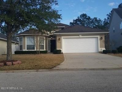382 Casa Sevilla Ave, St Augustine, FL 32092 - #: 919768