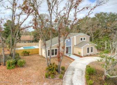 6324 Whispering Oaks Dr W, Jacksonville, FL 32277 - #: 919795