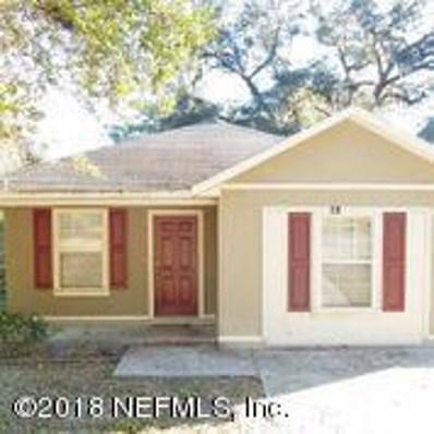 481 Nitram Ave, Jacksonville, FL 32211 - #: 919798