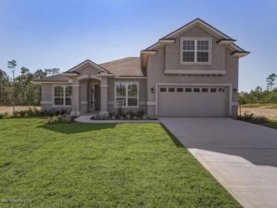 204 Jennie Lake Ct, St Augustine, FL 32095 - #: 919832