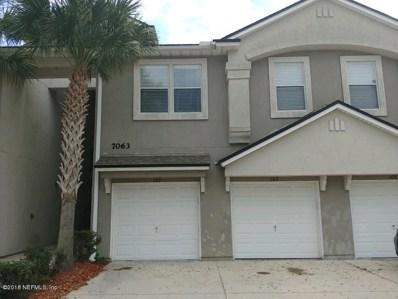 7063 Deer Lodge Cir UNIT 102, Jacksonville, FL 32256 - #: 919844