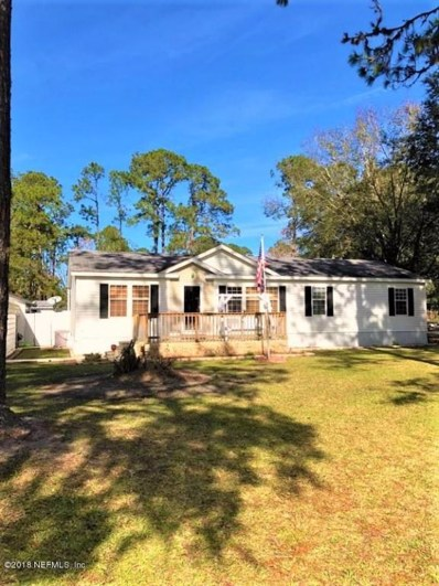 102 Browns Fish Camp Rd, Crescent City, FL 32112 - MLS#: 919863