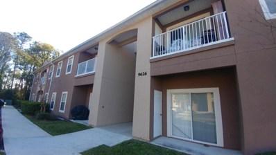 9626 Belda Way UNIT 6, Jacksonville, FL 32257 - #: 919879