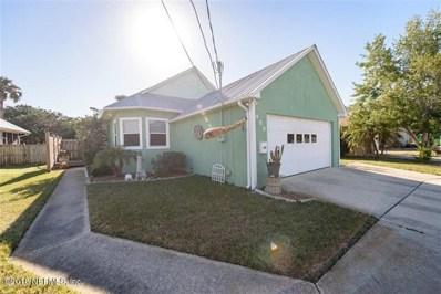409 Arricola Ave, St Augustine, FL 32080 - #: 919883