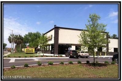 710 Reid St, Palatka, FL 32177 - #: 919902