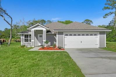 6210 Old Dixie Dr UNIT 1, St Augustine, FL 32095 - MLS#: 919912
