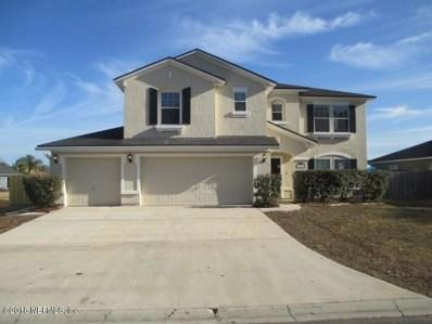 2323 Adams Lake Blvd, Jacksonville, FL 32221 - #: 919936