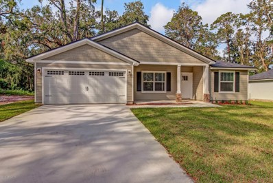 1816 Navaho, Jacksonville, FL 32210 - #: 919964