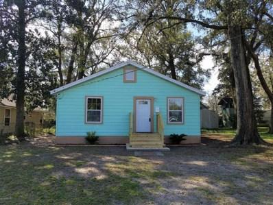 7148 Wendy Cir, Jacksonville, FL 32211 - #: 919967