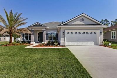279 Spring Creek Way, St Augustine, FL 32095 - #: 919990