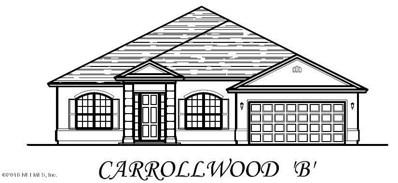 33122 Sawgrass Parke Pl, Fernandina Beach, FL 32034 - #: 919995