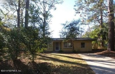 1524 Breton Rd, Jacksonville, FL 32208 - MLS#: 919999