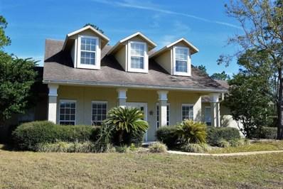 508 Vinca Pl, St Johns, FL 32259 - #: 920000
